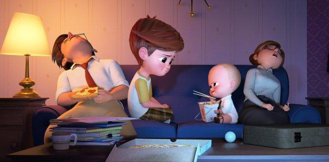 The Boss Baby - Đáng yêu đến mức độ không thể chấp nhận được - Ảnh 7.