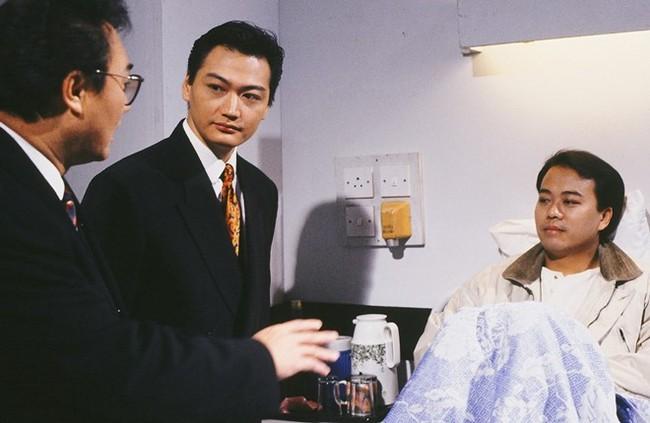5 diễn viên TVB vượt khó, đi lên từ vai phụ! - Ảnh 8.