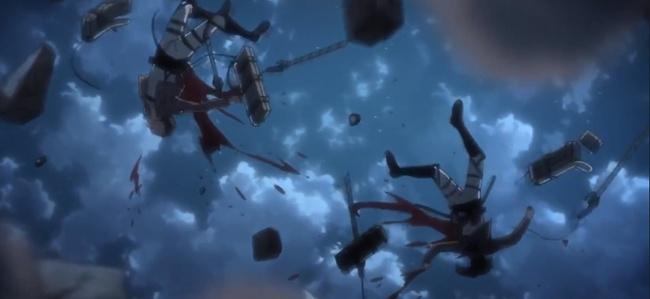 Attack on Titan 2: Không chỉ Eren và Annie có thể biến thành Titan - Ảnh 7.