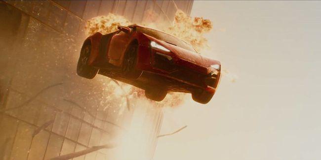 Nhìn lại sự tiến hóa của Hollywood qua từng phần phim Fast & Furious - Ảnh 13.