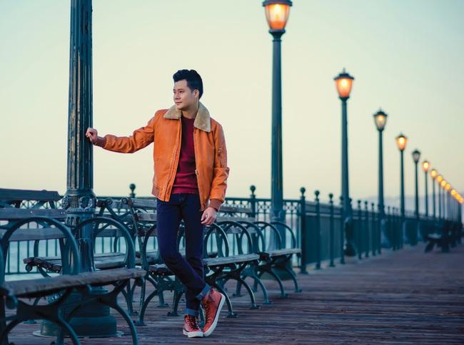 Ca sĩ Quang Dũng mất 2 năm thực hiện album các tình khúc nhạc Pháp - Ảnh 8.