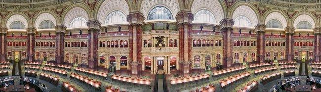 19 thư viện có kiến trúc tuyệt đẹp tại Mỹ - Ảnh 8.