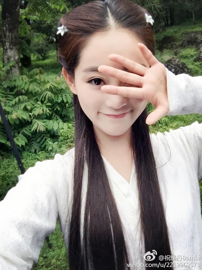 Tất tần tật về dàn diễn viên phụ toàn trai xinh gái đẹp của phim Tam Sinh Tam Thế siêu hot - Ảnh 17.