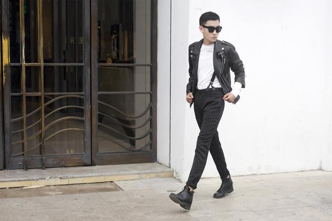 Ngắm street style vừa chất vừa vui của giới trẻ Việt, bạn sẽ chẳng muốn diện đồ một cách an toàn nữa - Ảnh 14.