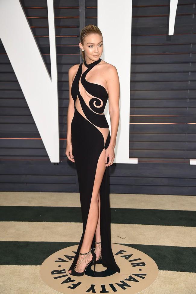 Thế là từ nay không được xem Versace tại Tuần lễ thời trang Haute Couture nữa rồi! - Ảnh 3.