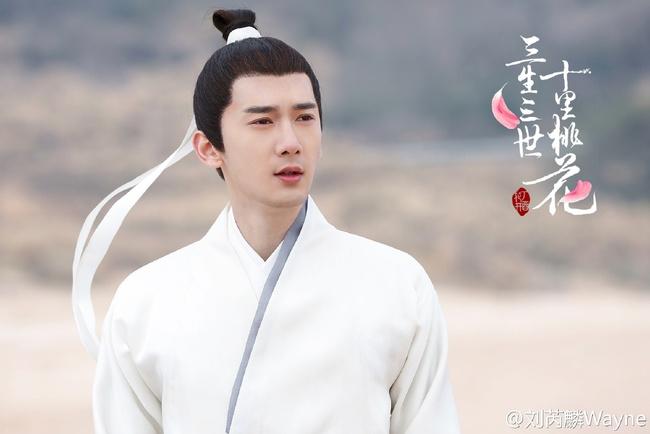 Tất tần tật về dàn diễn viên phụ toàn trai xinh gái đẹp của phim Tam Sinh Tam Thế siêu hot - Ảnh 32.