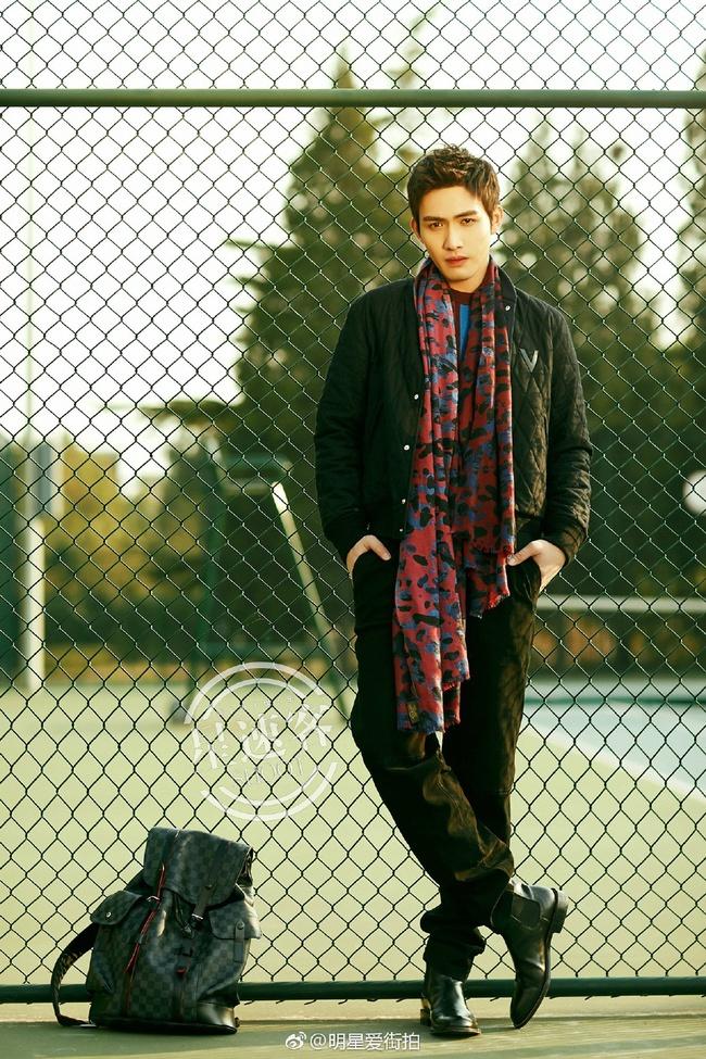 Tất tần tật về dàn diễn viên phụ toàn trai xinh gái đẹp của phim Tam Sinh Tam Thế siêu hot - Ảnh 22.