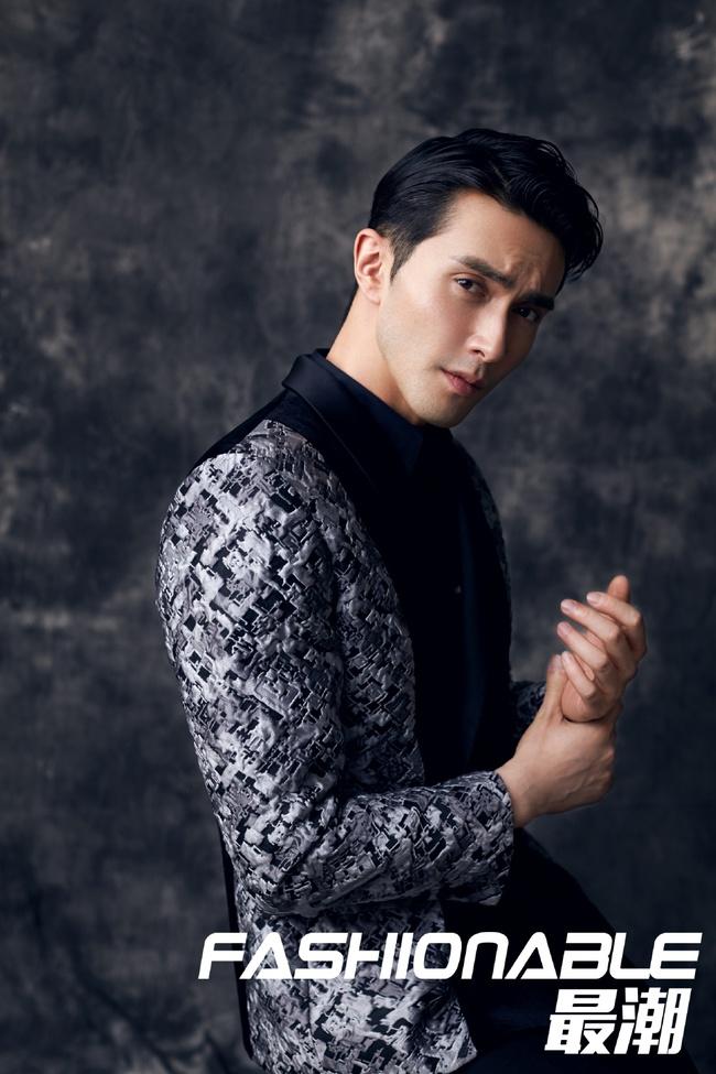 Tất tần tật về dàn diễn viên phụ toàn trai xinh gái đẹp của phim Tam Sinh Tam Thế siêu hot - Ảnh 14.