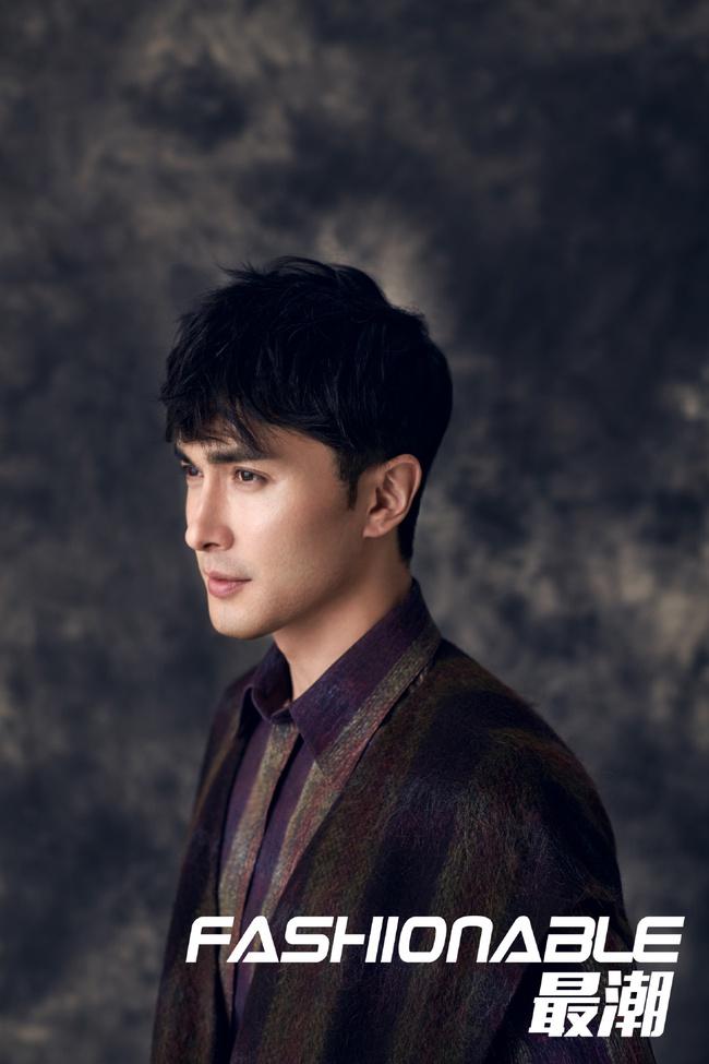 Tất tần tật về dàn diễn viên phụ toàn trai xinh gái đẹp của phim Tam Sinh Tam Thế siêu hot - Ảnh 15.