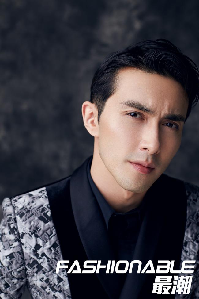 Tất tần tật về dàn diễn viên phụ toàn trai xinh gái đẹp của phim Tam Sinh Tam Thế siêu hot - Ảnh 13.
