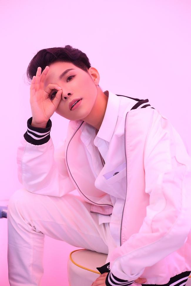 Vũ Cát Tường hóa ma-nơ-canh, yêu hot girl trong MV Ngày hôm qua - Ảnh 6.