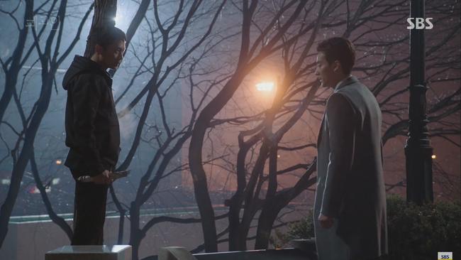 """Phim """"Bị Cáo"""" của Ji Sung bất bại trên đường đua rating phim Hàn tháng 2 - Ảnh 14."""