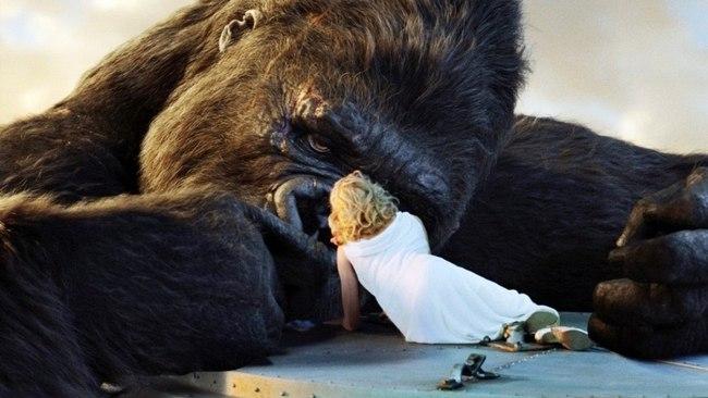 Vua Kong của đảo Đầu Lâu, sao cứ ôm hoài một mối tình si với mỹ nhân loài người? - Ảnh 7.