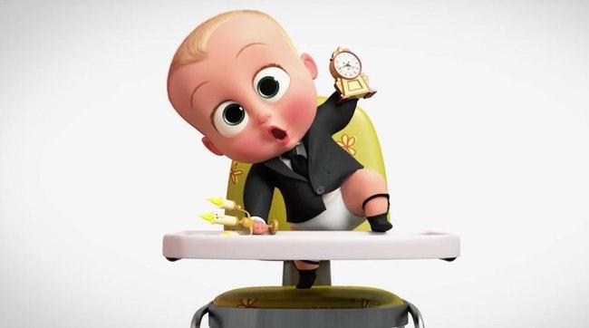 The Boss Baby - Đáng yêu đến mức độ không thể chấp nhận được - Ảnh 8.