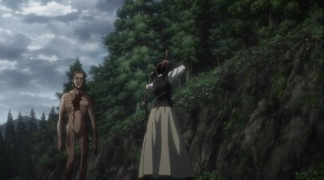 Attack on Titan 2: Cô nàng háu ăn Sasha Braus suýt mất mạng - Ảnh 10.