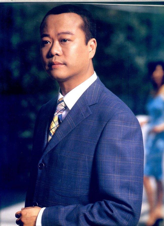 5 diễn viên TVB vượt khó, đi lên từ vai phụ! - Ảnh 9.