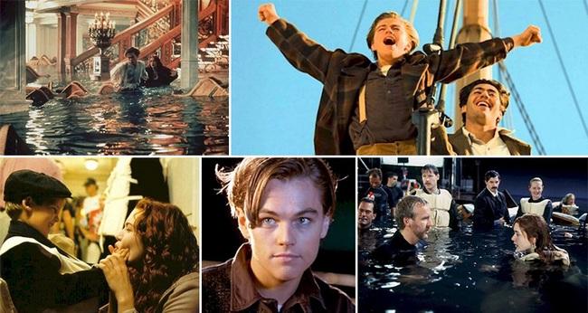 Titanic và câu chuyện bây giờ mới kể sau 20 năm ra mắt - Ảnh 9.