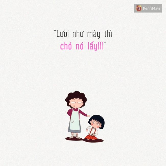 Tuyển tập những câu nói bất hủ: Phải chăng tất cả chúng ta có chung một mẹ? - Ảnh 17.