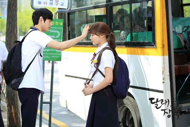 Đóng vai cameo, Nhã Phương khóc đẫm lệ vì bồ già trong phim Hàn - Ảnh 8.