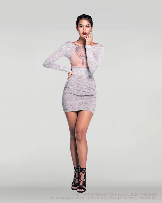 Chính thức: Minh Tú là đại diện Việt Nam tại Asias Next Top Model! - Ảnh 14.