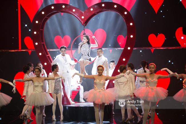 Minh Tú dẫn đầu Next Top châu Á, Bảo Thy chiến thắng The Remix - Ảnh 6.