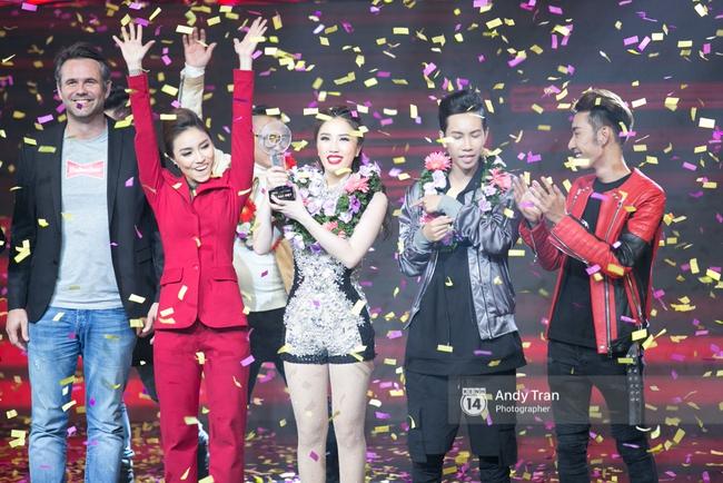 Minh Tú dẫn đầu Next Top châu Á, Bảo Thy chiến thắng The Remix - Ảnh 5.