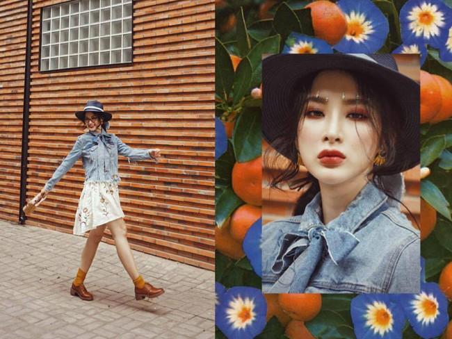 Sau Chi Pu, đến Angela Phương Trinh cũng nhăm nhe chuyển ngạch sang thiết kế thời trang? - Ảnh 7.