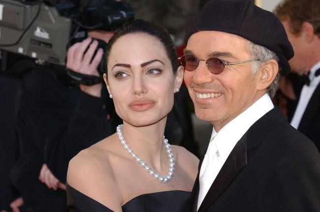 Hậu ly hôn, Angelina nhóm lại ngọn lửa tình với chồng cũ nghiện ngập - Ảnh 1.