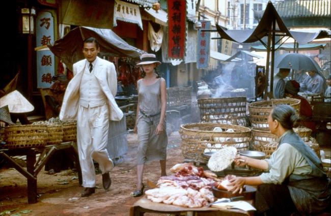 Tự hào Việt Nam mình đẹp đến thế này trong những thước phim nước ngoài! - Ảnh 1.