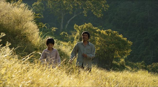 Phim độc lập Cha Cõng Con hé lộ trailer với nhiều cảnh đẹp đến nức lòng của Việt Nam - ảnh 1