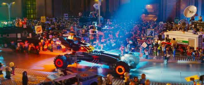 The LEGO Batman Movie - Siêu phẩm đầu năm 2017 - Ảnh 2.