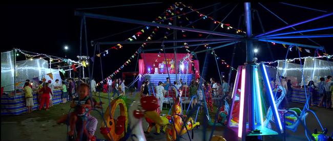 Vừa ra mắt teaser trailer, Lô Tô đã được kì vọng là niềm hy vọng mới của điện ảnh Việt! - Ảnh 2.