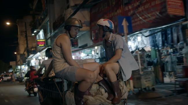 Hot Boy Nổi Loạn 2: Vũ Ngọc Đãng như cá gặp nước! - Ảnh 2.