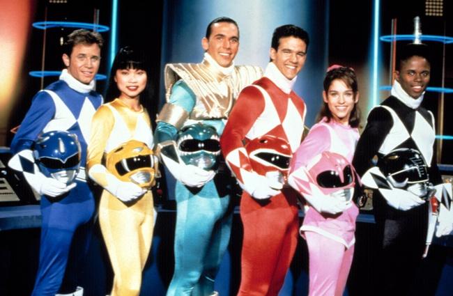 David Yost, diễn viên thủ vai Siêu nhân Xanh cảm thấy hứng khởi khi Power Rangers có một siêu nhân đồng tính - Ảnh 2.