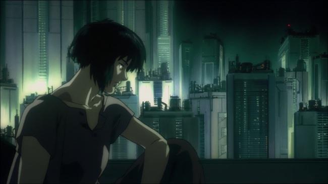 Ghost in the Shell của Scarlett Johansson khác biệt như thế nào so với Anime gốc? - Ảnh 2.