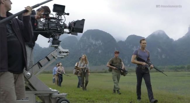 Tự hào Việt Nam mình đẹp đến thế này trong những thước phim nước ngoài! - Ảnh 21.