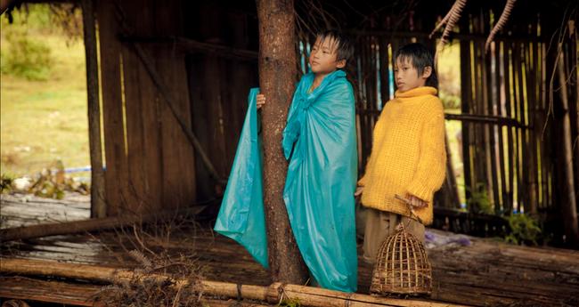 Phim độc lập Cha Cõng Con hé lộ trailer với nhiều cảnh đẹp đến nức lòng của Việt Nam - Ảnh 4.