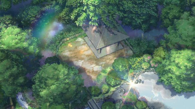 Không phải Your Name., clip quảng bá Sân bay Nội Bài mới là sản phẩm đầu tiên của Shinkai Makoto xuất hiện tại Việt Nam - Ảnh 5.