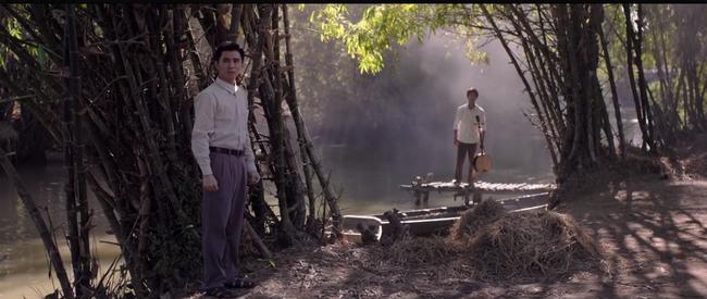 Ám ảnh với giọng ca của Hoài Linh trong trailer của Dạ Cổ Hoài Lang - Ảnh 4.