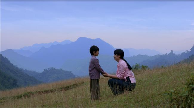 Phim độc lập Cha Cõng Con hé lộ trailer với nhiều cảnh đẹp đến nức lòng của Việt Nam - ảnh 4