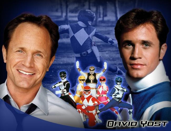 David Yost, diễn viên thủ vai Siêu nhân Xanh cảm thấy hứng khởi khi Power Rangers có một siêu nhân đồng tính - Ảnh 5.