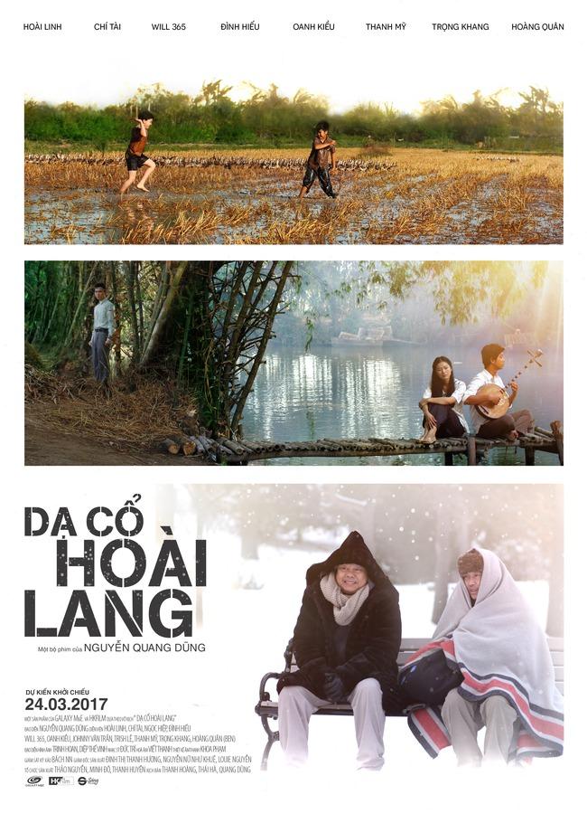 Ám ảnh với giọng ca của Hoài Linh trong trailer của Dạ Cổ Hoài Lang - Ảnh 7.