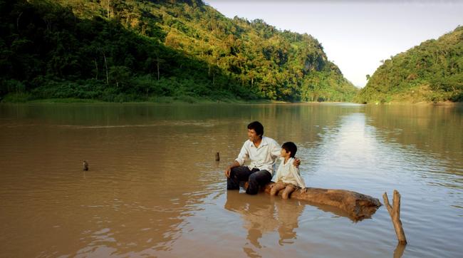 Phim độc lập Cha Cõng Con hé lộ trailer với nhiều cảnh đẹp đến nức lòng của Việt Nam - ảnh 6