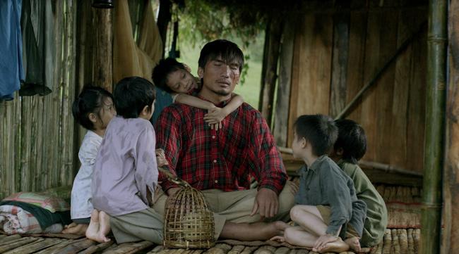 Phim độc lập Cha Cõng Con hé lộ trailer với nhiều cảnh đẹp đến nức lòng của Việt Nam - ảnh 7