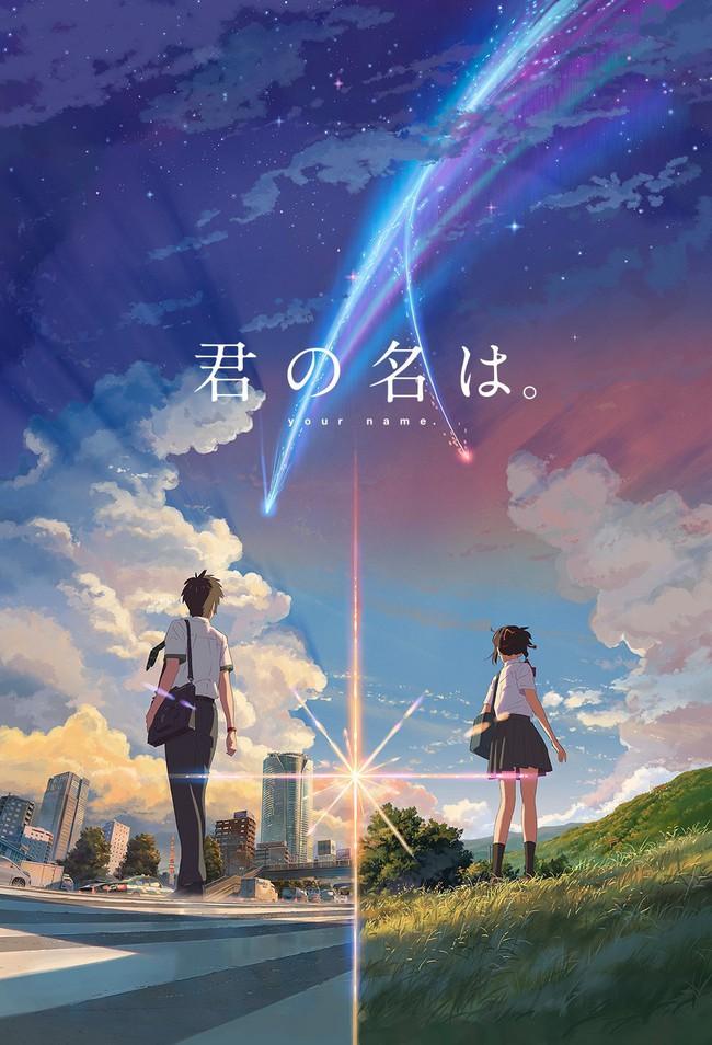 Không phải Your Name., clip quảng bá Sân bay Nội Bài mới là sản phẩm đầu tiên của Shinkai Makoto xuất hiện tại Việt Nam - Ảnh 10.