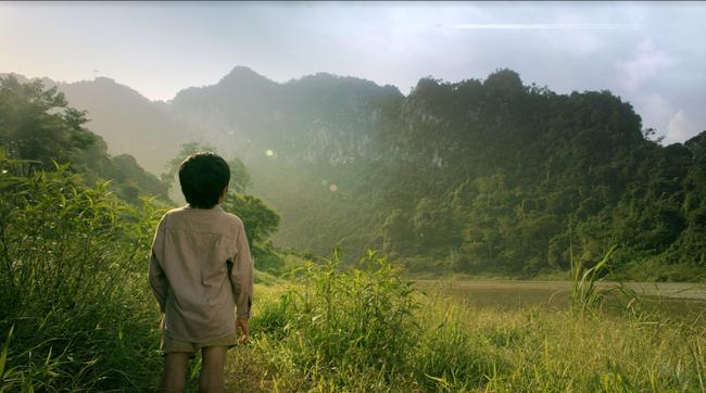 Phim độc lập Cha Cõng Con hé lộ trailer với nhiều cảnh đẹp đến nức lòng của Việt Nam - ảnh 9