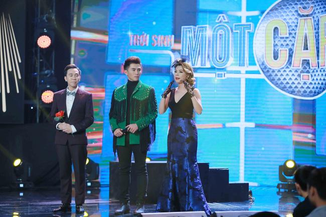 Danh ca Thanh Hà tranh cãi căng thẳng với Thanh Thảo trên truyền hình - Ảnh 4.