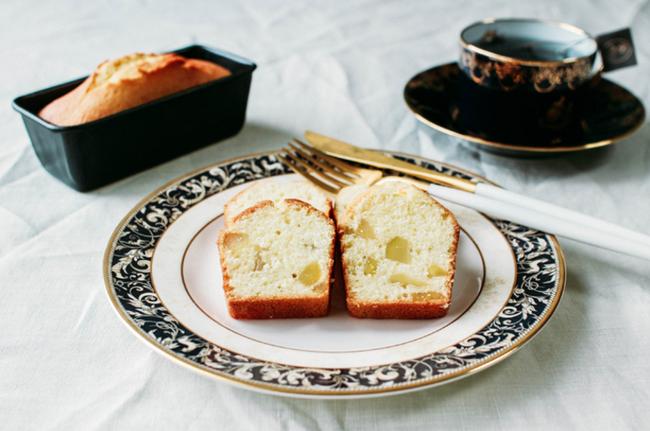 Bánh bơ hạt dẻ thơm ngon cho tiệc trà chiều ai làm cũng thành công - Ảnh 8.