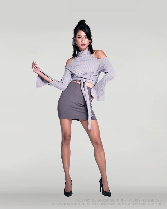 Chính thức: Minh Tú là đại diện Việt Nam tại Asias Next Top Model! - Ảnh 5.