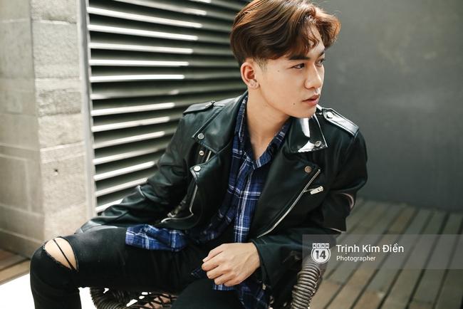 Hot boy Ali Hoàng Dương (The Voice): Sai lầm lớn nhất của tôi là đi xăm từ 16 tuổi - Ảnh 11.